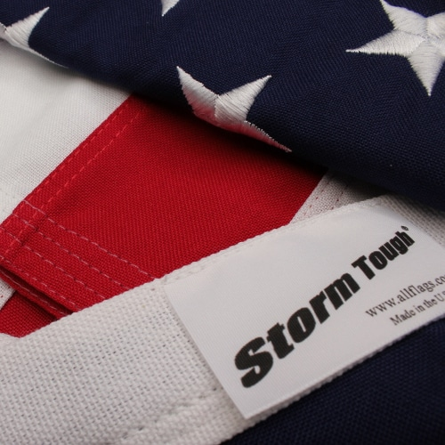 American Flags - Storm Tough